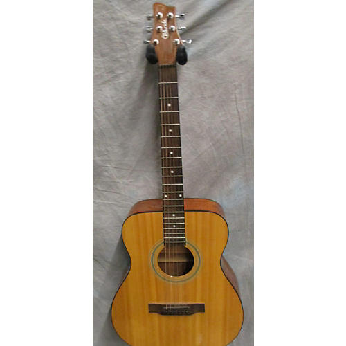 In Store Used Used Telluride Tf3 Natural Acoustic Guitar