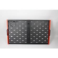Used Temple Audio Trio 28 Pedal Board
