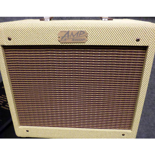 In Store Used Used The Amp Shop 5F1 Champ Tube Guitar Combo Amp-thumbnail