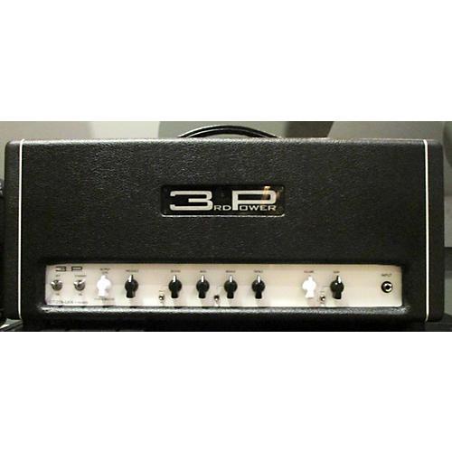 used third power gain citizen sr tube guitar amp head guitar center. Black Bedroom Furniture Sets. Home Design Ideas