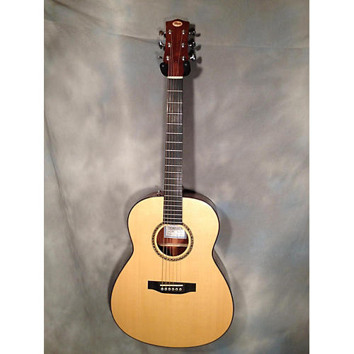 In Store Used Used Thomas Rein 2007 Model 5 Natural Acoustic Guitar-thumbnail