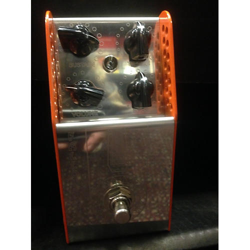 In Store Used Used ThopryFX FALLOUT CLOUD Effect Pedal-thumbnail