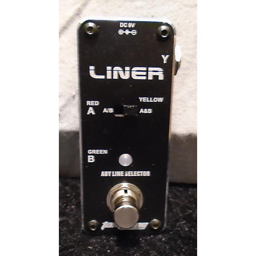 In Store Used Used Tom Sline Engineering Liner Pedal-thumbnail