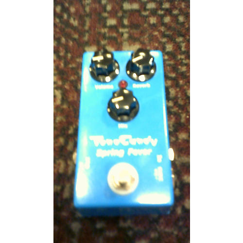In Store Used Used Tone Candy Spring Fever Effect Pedal