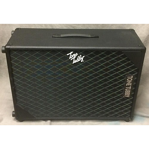 In Store Used Used Tone Tubby GT Speaker Cabinet Guitar Cabinet-thumbnail