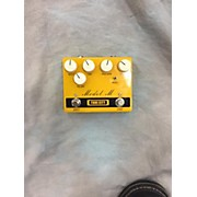 Used Tonecity Model M Effect Pedal