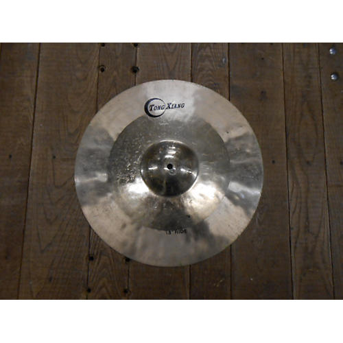 In Store Used Used Tong Xiang 18in Ride Cymbal-thumbnail