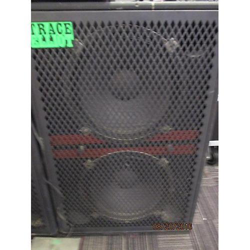 In Store Used Used Trace Elliott 1528 2x18 Bass Cabinet