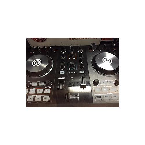 In Store Used Used Traktor Kontrol S2 DJ Controller-thumbnail