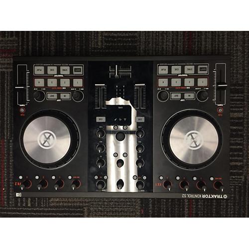 In Store Used Used Traktor Kontrol S2 DJ Controller