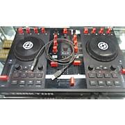 Used Traktor Kontrol S2 DJ Controller