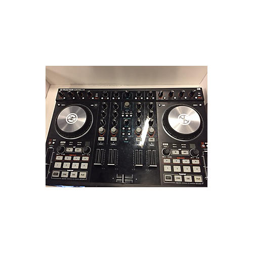 In Store Used Used Traktor S4 MIDI Controller-thumbnail