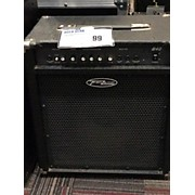 Used Tranzamp B40 Bass Combo Amp