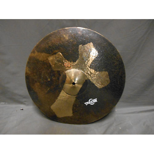 In Store Used Used Trexist 18in G-Series Cymbal