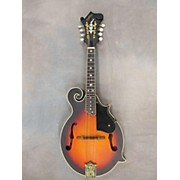 Used Trinity River Summit Florentine 2 Tone Sunburst Mandolin