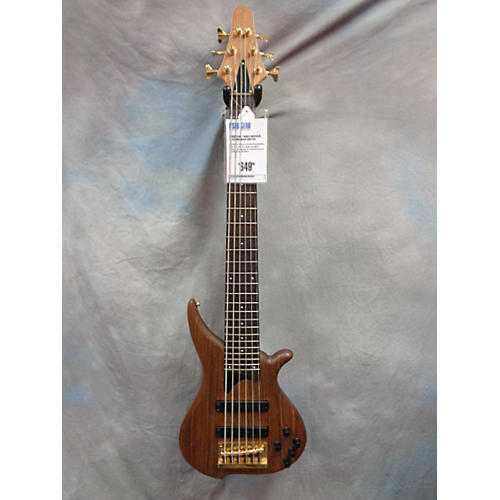 used tune twb63 natural electric bass guitar guitar center. Black Bedroom Furniture Sets. Home Design Ideas