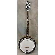 Used Tyler Mountain TM5-85 Sunburst Banjo