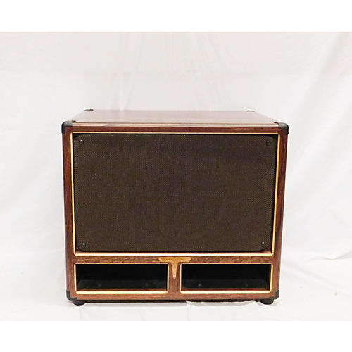 In Store Used Used Tyrant Ported 1x12 Bass Cabinet