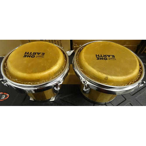 In Store Used Used UNION ONE EARTH 2 Piece UB1 Bongos