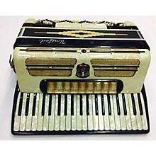 Used UNITED MAROTTA 41/120 BLACK Accordion