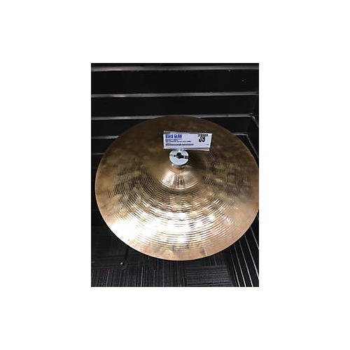 In Store Used Used UNKNOWN 14in HIGH HATS Cymbal