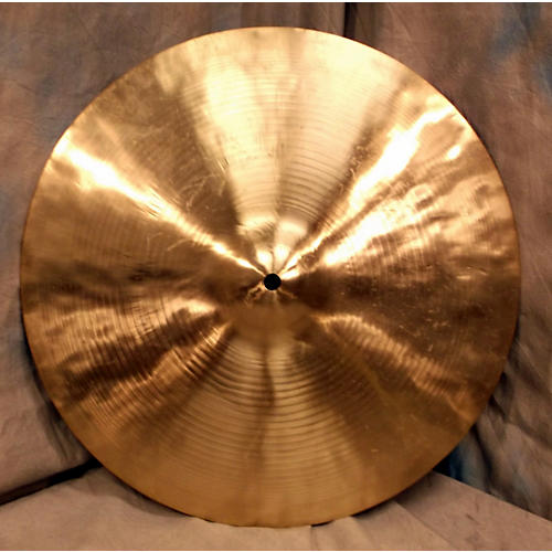 In Store Used Used UNKNOWN 16in CRASH Cymbal-thumbnail