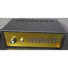 Used Ultimate Attenuator Solid State Guitar Amp Head