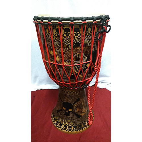 In Store Used Used Unique Hand Drum Djembe Djembe