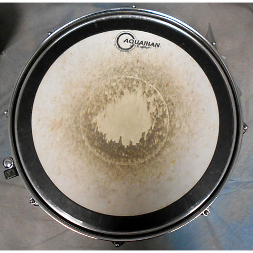 In Store Used Used Unknown Brand 5.5X13 Snare Drum Chrome Drum-thumbnail