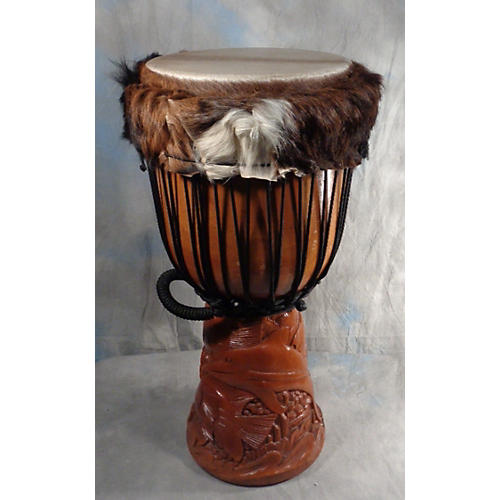 In Store Used Used Unknown Unknown Djembe