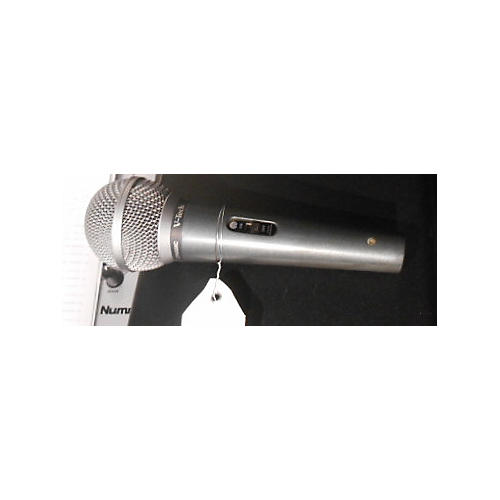 In Store Used Used V-TECH VTND5 NEODYMIUM WITH SWITCH Dynamic Microphone