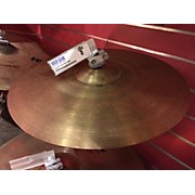 Used VADER 16in CRASH Cymbal