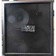 Used VADER 215 CABINET Guitar Cabinet