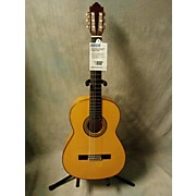 Used VICENTE CARRILLO 2015 ALEGRIA BLANCA Natural Flamenco Guitar