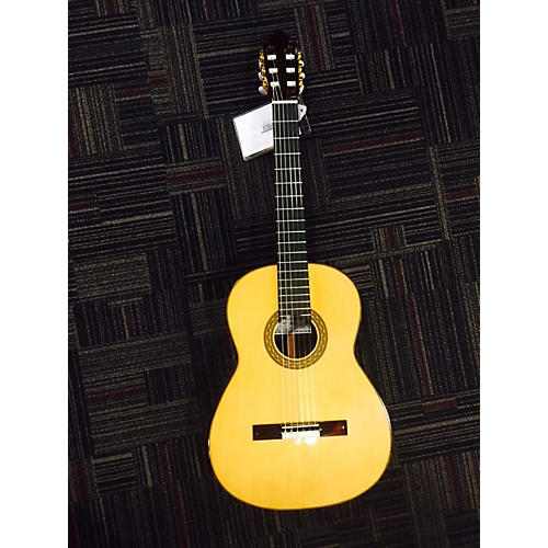 In Store Used Used VICENTE CARRILLO INDIA ESTUDIO Natural Acoustic Guitar