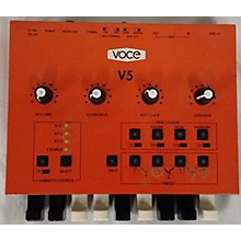 Used VOCE  Sound Module