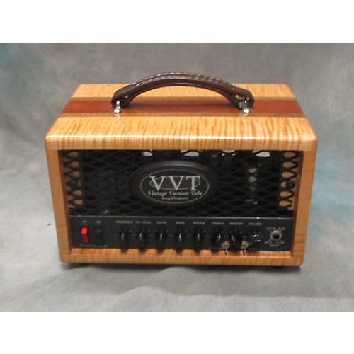 In Store Used Used VVT X40 Tube Guitar Amp Head