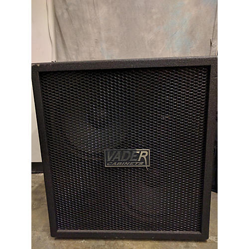 In Store Used Used Vader 2x15 Guitar Cabinet