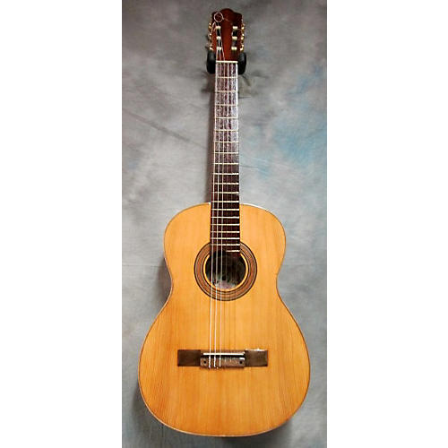 In Store Used Used Valencia 1930s Vicente Tatay Tomas Natural Classical Acoustic Guitar Natural