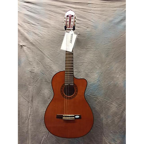 In Store Used Used Valencia CG190C Natural Classical Acoustic Guitar