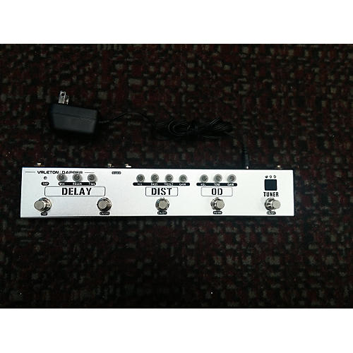 In Store Used Used Valeton Dapper Effect Processor