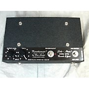 Used VanAmps Sole-Mate Reverb Effect Pedal