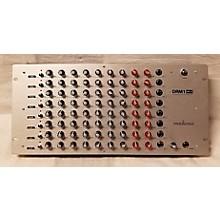 Used Vermona DRM1 MKIII Analog Drum Synthesizer