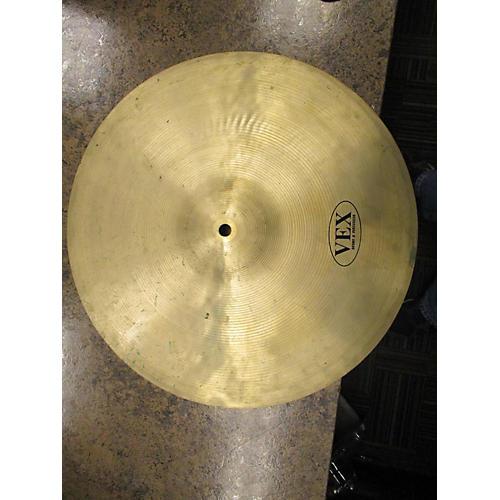 In Store Used Used Vex 16in Beginner Series Cymbal-thumbnail