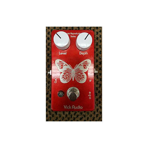In Store Used Used Vick Audio Mosfuzz Effect Pedal