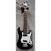 Used Vorson FSUK1BK Black Banjo