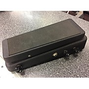 Used WILSON EFFECT TEN SPOT II WAH Effect Pedal
