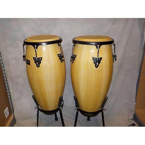 In Store Used Used WJM Conga Set Conga