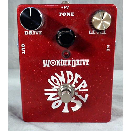 In Store Used Used WONDERNOISE WONDERDRIVE Effect Pedal
