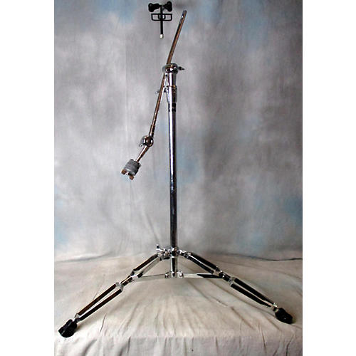 In Store Used Used WORLDMAX BOOM STAND Cymbal Stand-thumbnail